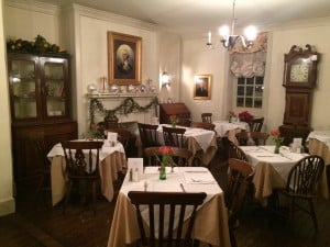 Reynolds Tavern, Annapolis
