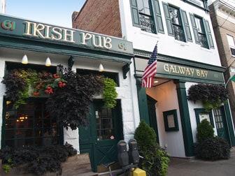 Galway Bay Pub, Annapolis