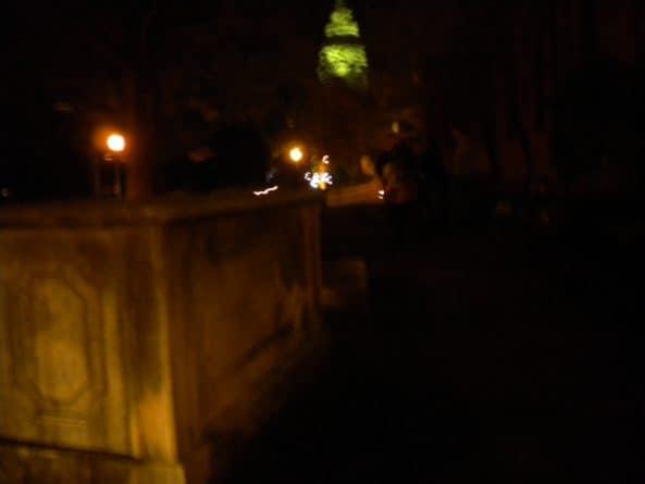 St. Anne's Parish Cemetery
