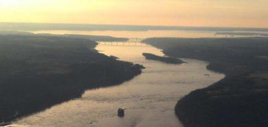Susquehanna River (Photo courtesy NOAA)