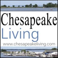 ChesapeakeLiving.com logo/icon 30x30