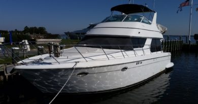 Want to Buy a Boat? Here's a low-cost insider hook-up!