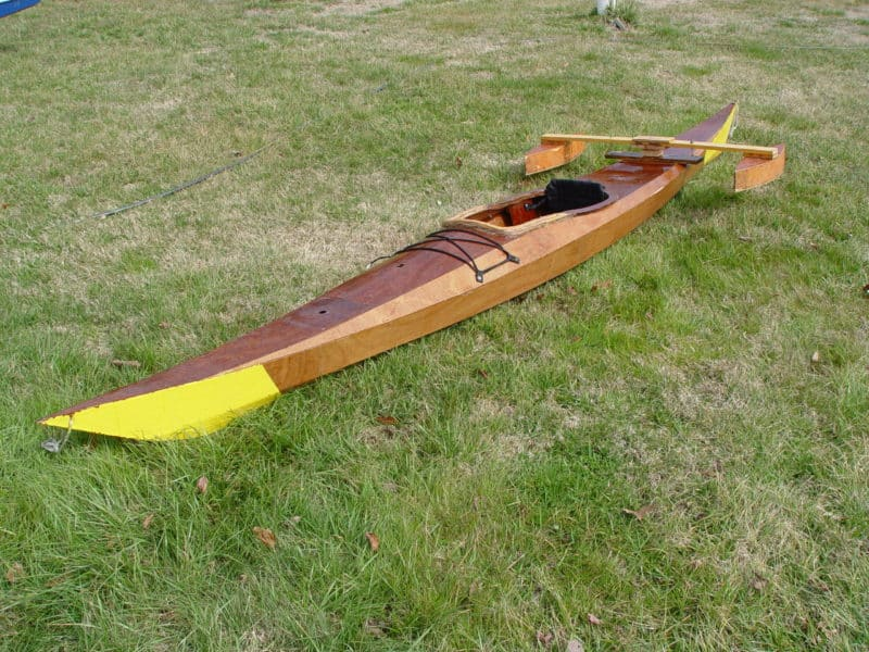 CLC Kayak.  14 ft. SHEARWATER model. - $375