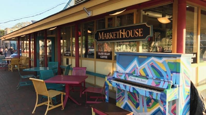 Eats & Drinks in Annapolis – ChesapeakeLiving com
