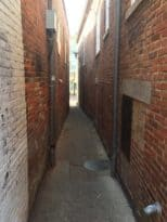 Cabbage Alley, Annapolis