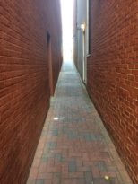 Tate Alley in Annapolis