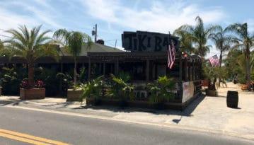Solomons Island Tiki Bar, MD