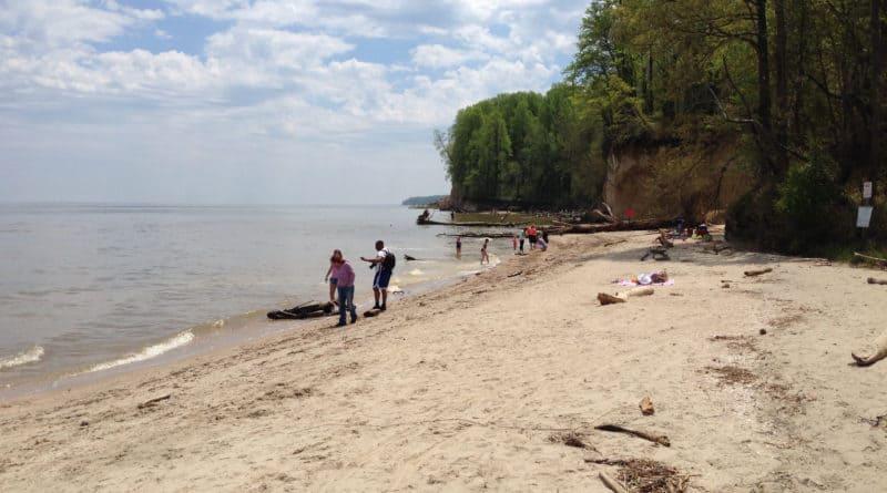 Bayfront Beach