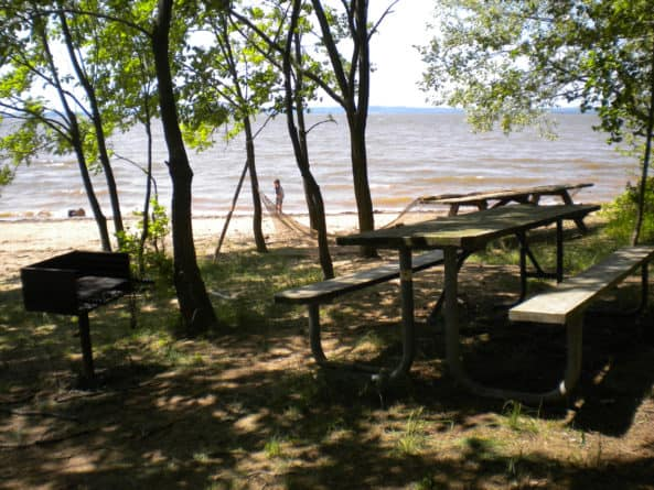 Elk Neck Beach