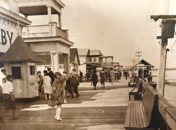 Historic Chesapeake City, MD