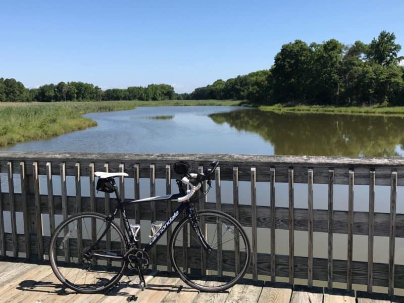 Ride Kent Island