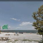 Crisfield Beach