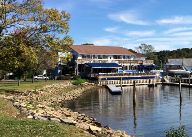 Nauti Goose Restaurant in North East, MD