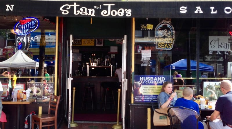 Stan and Joes, Annapolis