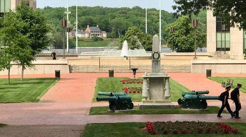 U.S. Naval Academy, Annapolis