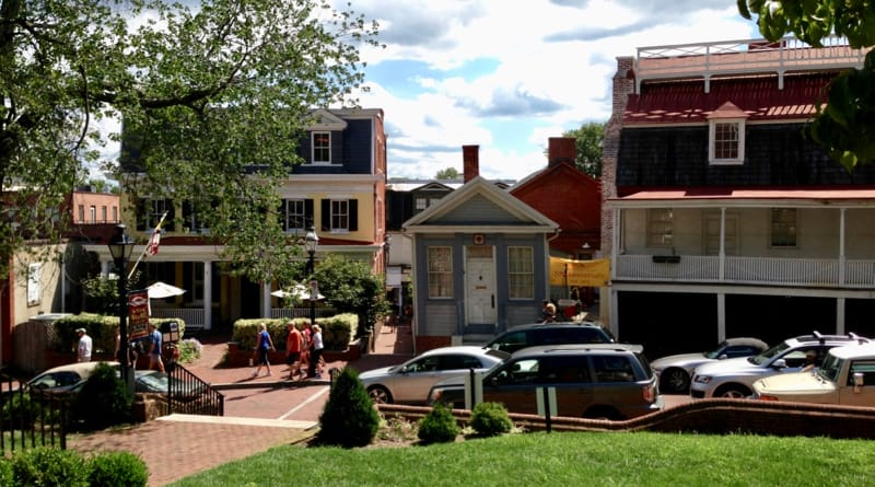 State House Inn, Annapolis, MD