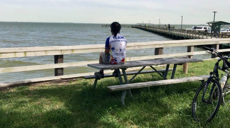 Kent Island Bike Trail – Overview