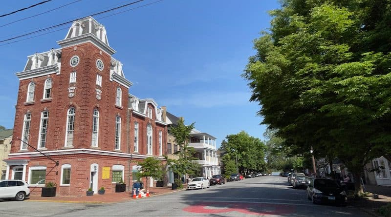 Downtown Chestertown