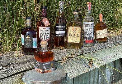 Whiskey, rum & other spirits from Maryland distilleries