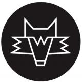 Grey Wolf Distillery logo