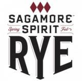 Sagamore Spirit Rye logo
