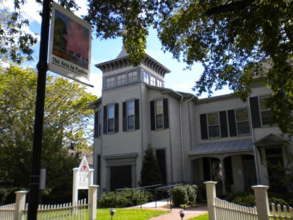 Easton Museum