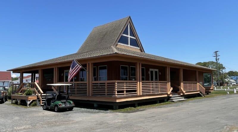 Smith Island Cultural Center