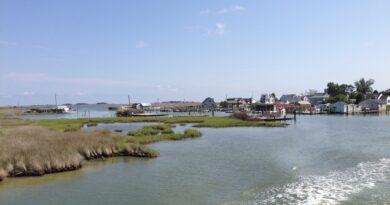 Smith Island, Maryland