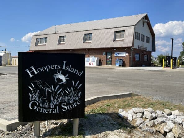 Hooper Island General Store