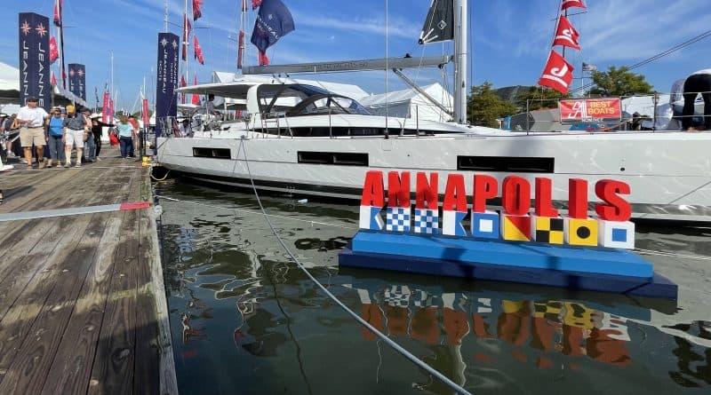 Annapolis Boat Show
